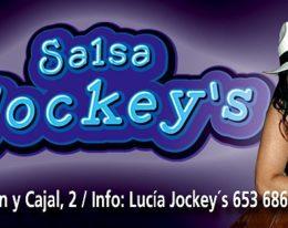 FIESTA 10º ANIVERSARIO DE SALSA JOCKEYS, PALMA DE MALLORCA