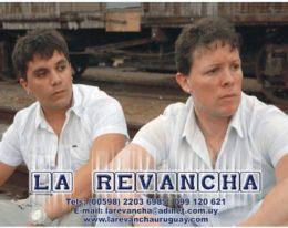 """La Revancha, Nuevo sencillo """"Pasado pisado"""""""