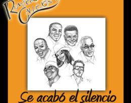"""Rumberos Del Callejon """"Se Acabo El Silencio"""" Single 2012"""