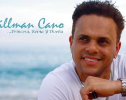 """Willman Cano y su nuevo tema promocional """"Princesa, Reina Y Dueña"""""""
