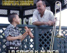 Maximino Rivera Jr. Y La Orquesta La Maxima!