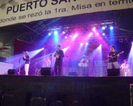 """Nuevo sencillo de la Banda Murumba """" La Herradura"""""""