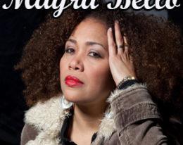 Mayra Bello Promueve su nuevo tema Contigo Bachata 2012