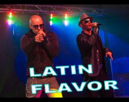 """Lo nuevo de Latin Flavor """"Cuerpo de Botella"""""""