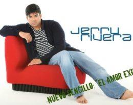 """JERRY RIVERA CON NUEVO SENCILLO """"EL AMOR EXISTE"""""""