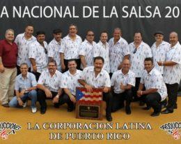 La Corporación Latina de PR