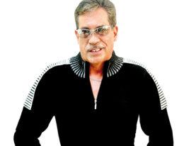"""Nuevo sencillo de Pedro Arroyo """"Amarte a la antigua"""""""