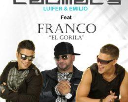 Los Cadillacs Ft. Franco 'El Gorila' – Como Yo (Official Remix)