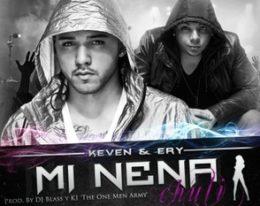 Keven & Ery – Mi Nena Chuli