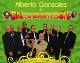 """Nueva Produccion de Salsabor&Son! """"Para todos los gustos"""""""