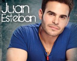 Juan Esteban: la nueva cara de la salsa