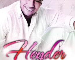 Heyder La Voz