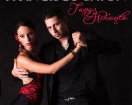Francisco Bayon – Tango Ardiente (TOKAMADERA Vrs) – Bachatango