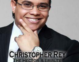 Christopher Rey