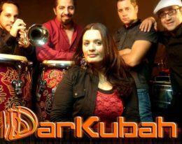 Darkubah