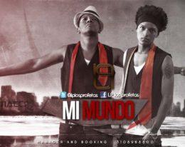 """ESTRENO! Los Profetas! Nuevo trabajo """"Mi Mundo"""" del album """"Renacer"""""""
