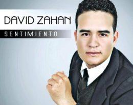 David Zahan