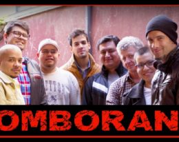 "ESTRENO! Video Clip  ""Humildad"" de Tromboranga!"