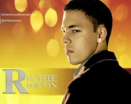 Richie Rincón
