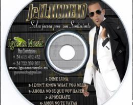 JC El Moreno CD Promocional! Descarga Aqui!
