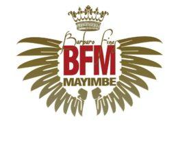 ESTRENO!!! BARBARO FINES Y SU MAYIMBE!!! LA CHICA CHOCOLATE 2013!!!