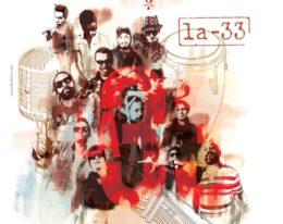 """Orquesta La-33! Lanzamiento oficial """"Tumbando por ahí"""""""