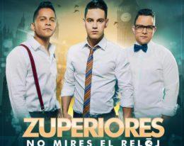 El 9 de julio fué el estreno de  'No Mires el Reloj', el éxito incuestionable de Los Zuperiores