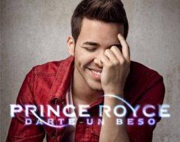 ESTRENO! Prince Royce – Darte Un Beso
