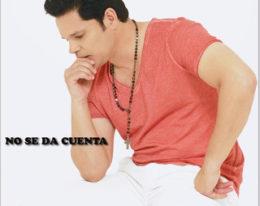 """Rey Ruiz """"No se da cuenta"""" Nuevo sencillo ESTRENO!"""