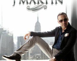 J'Martin Lanza su mas reciente produccion musical