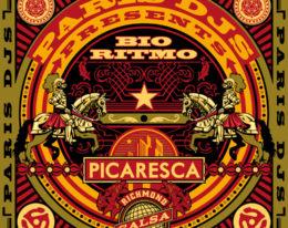 """Nuevo Lanzamiento de Bio Ritmo  """"PICARESCA"""""""
