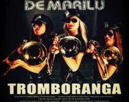 ESTRENO! Tromboranga El Boogaloo de Marilu, Video Oficial ( donde esta Marilu? )