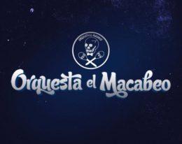 """""""60 Minutos"""" by Sebastian Martinez! Programa Especial Orquesta El Macabeo!"""