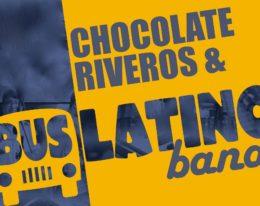 Chocolate Riveros & Bus Latino Band