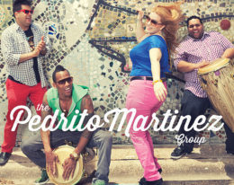 Pedrito Martinez Group