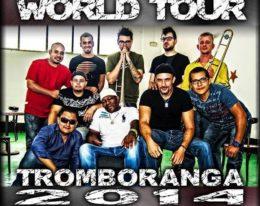 Tromboranga World Tour 2014!