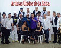 Artistas Unidos de la Salsa
