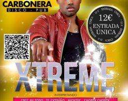 Xtreme en Vivo! Palma de Mallorca 15/03