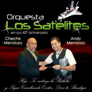 Orquesta Los Satelites de Venezuela