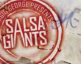 "Salsa Giants estrena videoclip ""Bajo la Tormenta"""