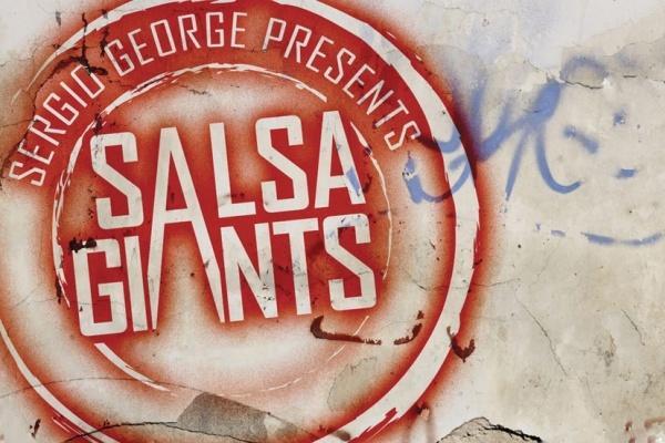 Salsa Giants esntrena videoclip