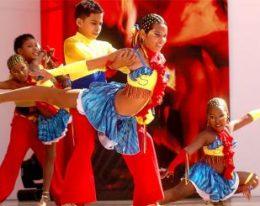 Anuncian recursos para formar a los pequeños bailarines de salsa en Cali