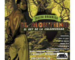 """El Montuno """"El Rey de La Cimarronada"""" en Zona Rumbera"""