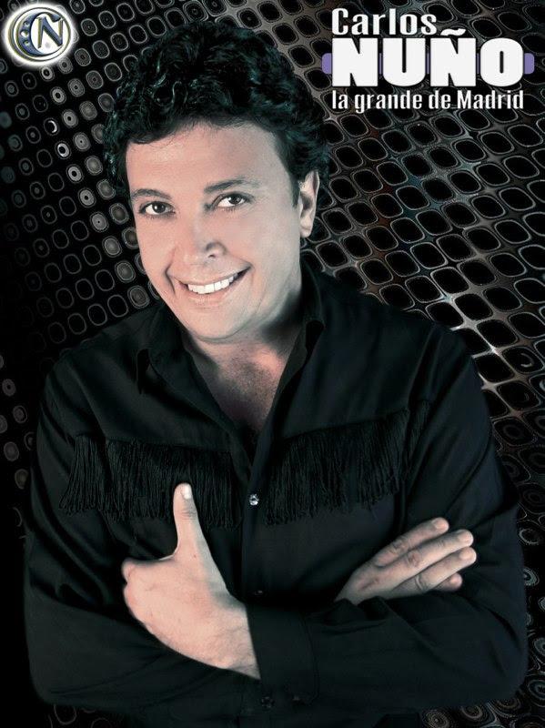 Carlos Nuño y La Grande De Madrid