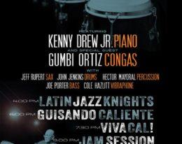 Latin Jazz Nights: A Benefit for Frankie Piñeiro