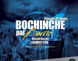BOCHINCHE PAL BARRIO