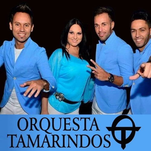 Orquesta Tamarindos - Happy