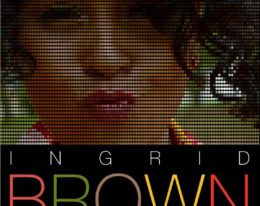 """Ingrid Brown lanza nueva producción """"Truco"""""""