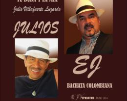 EJ & Julios Bachata Colombiana