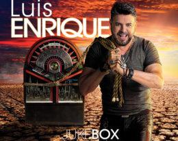 Luis Enrique , JUKEBOX Debuta #1 en Ventas